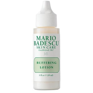 Tratament facial MARIO BADESCU Buffering Lotion, 29ml