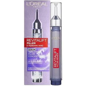 Ser pentru fata L'OREAL PARIS Revitalift Filler, 16.5ml