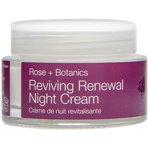 Crema de noapte URBAN VEDA Reviving, 50ml
