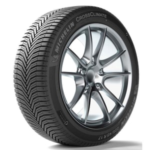 Anvelopa all season MICHELIN CROSSCLIMATE+ 215/60 R17 100V XL