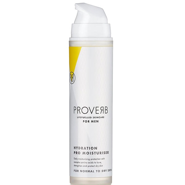 Crema de fata pro hidratanta pentru barbati PROVERB, 50ml