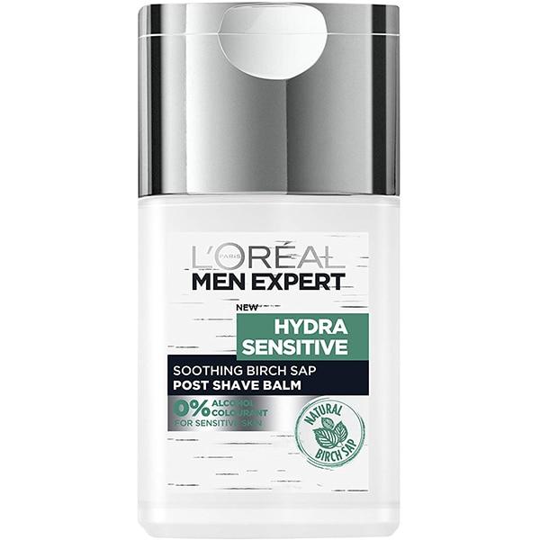 Balsam dupa ras L'OREAL MEN EXPERT Hydra-Sensitive, 125ml
