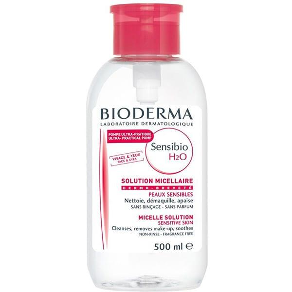 Bioderma sensibio apa micelara