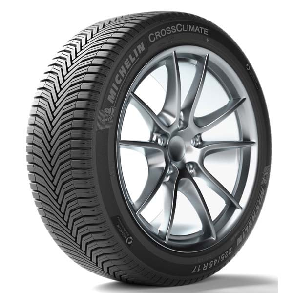 Anvelopa all season MICHELIN CROSSCLIMATE+ 215/60 R16 99V XL