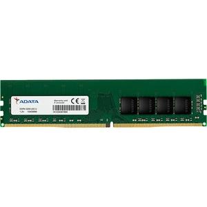 Memorie desktop ADATA Premier, 32GB DDR4, 3200MHz, CL22, AD4U320032G22-SGN