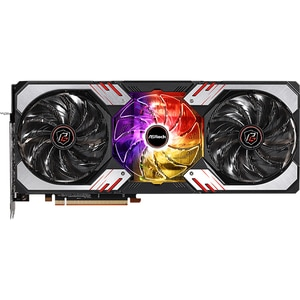 Placa video ASROCK Radeon RX 6900 XT Phantom Gaming D 16G OC, 16GB GDDR6, 256bit, RX6900XT PGD 16GO