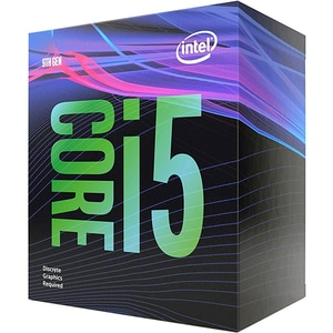 Procesor Intel Core i5-9500, 3GHz/4.4GHz, Socket 1151, BX80684I59500