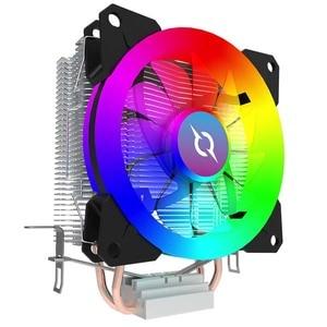 Cooler procesor AQIRYS Puck, 90mm