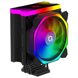 Cooler procesor AQIRYS Uranus Black, 120mm
