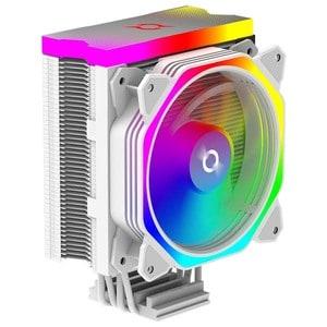 Cooler procesor AQIRYS Uranus White, 120mm