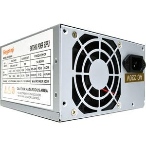 Sursa de alimentare SEGOTEP ATX-500W, 500W, 80mm, ATX-500W