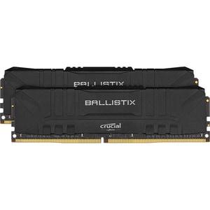 Memorie desktop CRUCIAL Ballistix, 2x16GB DDR4, 3600Mhz, CL16, BL2K16G36C16U4B