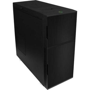 Carcasa NANOXIA Deep Silence 1 rev. B, USB 3.0, Fara sursa, negru