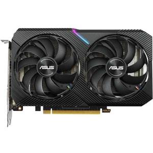 Placa video ASUS NVIDIA GeForce GTX 1660 Super Dual Mini, 6GB GDDR6, 192bit, DUAL-GTX1660S-O6G-MINI