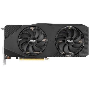 Placa video ASUS NVIDIA GeForce RTX 2070 Super Dual EVO, 8GB GDDR6, 256bit, DUAL-RTX2070S-O8G-EVO
