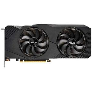Placa video ASUS NVIDIA GeForce RTX 2080 Super Dual EVO O8G V2, 8GB GDDR6, 256bit, DUAL-RTX2080S-O8G-EVO-V2