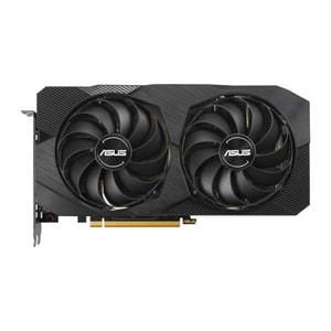 Placa video ASUS AMD Radeon RX 5500 XT Dual EVO, 4GB GDDR6, 128bit, DUAL-RX5500XT-O4G-EVO