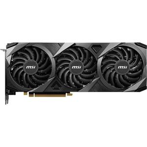 Placa video MSI NVIDIA GeForce RTX 3070 Ti VENTUS 3X 8G OC, 8GB GDDR6X, 256bit