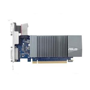 Placa video ASUS NVIDIA GeForce GT 710, 2GB GDDR5, 64bit, GT710-SL-2GD5