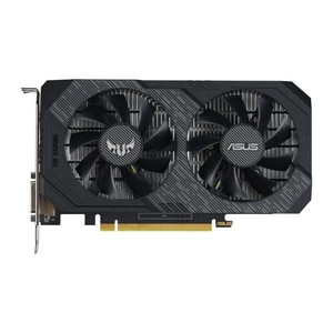 Placa video ASUS NVIDIA GeForce GTX 1650 TUF Gaming, 4GB GDDR6, 128bit, TUF-GTX1650-4GD6-GAMING