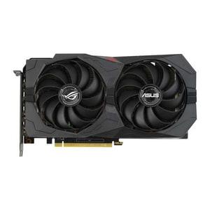 Placa video ASUS NVIDIA GeForce GTX 1650 SUPER ROG STRIX GAMING O4G, 4GB GDDR6, 128bit, ROG-STRIX-GTX1650S-O4G-GAMING