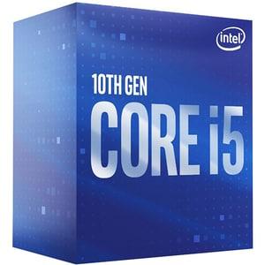 Procesor Intel Core i5-10400, 2.90GHz/4.3GHz, Socket FCLGA1200, BX8070110400