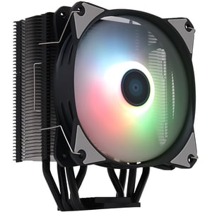 Cooler procesor INAZA Reaper, ARGB, 120mm