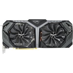 Placa video PALIT NVIDIA GeForce RTX 2080 Super GameRock Premium, 8GB GDDR6, 256bit, NE6208SH20P2-1040G