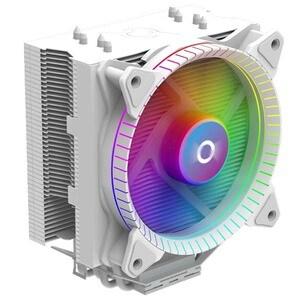 Cooler procesor AQIRYS Uranus LS White, 120mm
