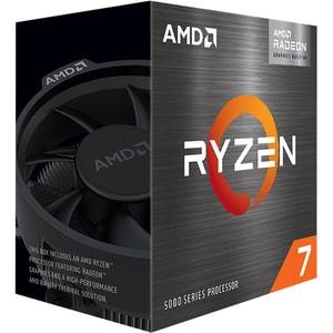 Procesor AMD RYZEN 7 5700G, 3.8GHz/4.6GHz, Socket AM4,  100-100000263BOX