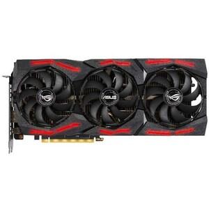 Placa video ASUS NVIDIA GeForce RTX 2060 Super Strix EVO O8G V2, 8GB GDDR6, 256bit, ROG-STRIX-RTX2060S-8G-EVO-GAMING
