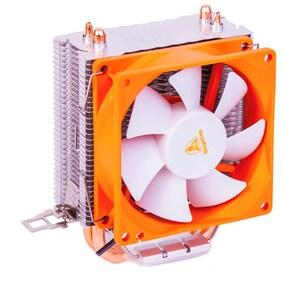 Cooler procesor SEGOTEP Frozen Tower T2 V1, 1x80mm, T2