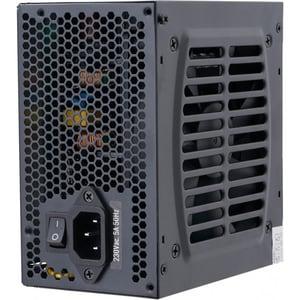 Sursa de alimentare SERIOUX Solas White, 600W, 120mm, 80 Plus, SRX600W12PA80