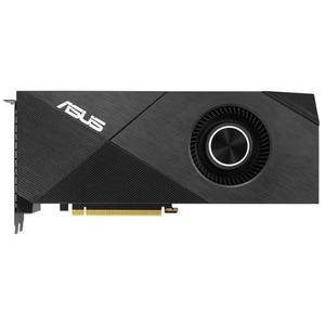 Placa video ASUS NVIDIA GeForce RTX 2080 Super Turbo EVO, 8GB GDDR6, 256bit, TURBO-RTX2080S-8G-EVO