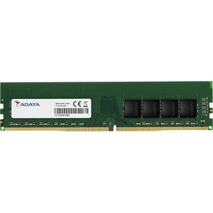 Memorie desktop ADATA Premier, 8GB DDR4, 2666MHz, CL19, AD4U26668G19-SGN