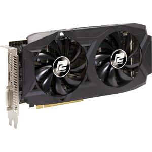 Placa video POWERCOLOR AMD Radeon RX 580 Red Dragon, 8GB GDDR5, 256bit