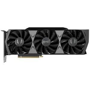 Placa video ZOTAC Gaming GeForce RTX 3090 Trinity OC, 24GB GDDR6X, 384bit, ZT-A30900J-10P
