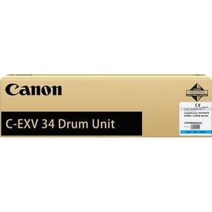 Unitate cilindru CANON C-EXV-34C, cyan