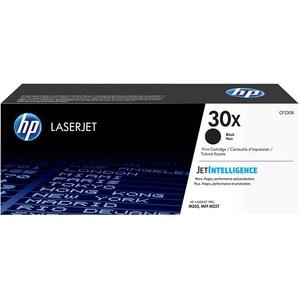 Toner HP 30X (CF230X), negru