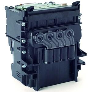 Kit de inlocuire cap de imprimare HP 729 (F9J81A), cyan/magenta/galben/matte black