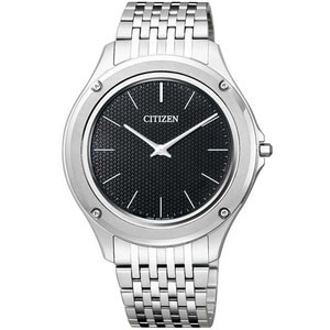 Ceas barbatesc CITIZEN AR5000-50E Eco-Drive One TITAN, 39mm, 3ATM