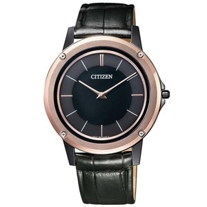 Ceas barbatesc CITIZEN AR5025-08E Eco-Drive One Super Slim, 39mm, 3ATM