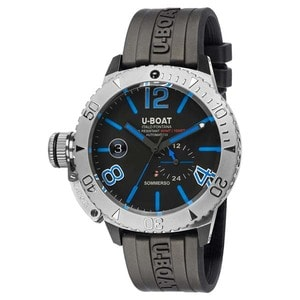 Ceas barbatesc U-BOAT 9014 Sommerso, Automatic, 46mm, 30ATM