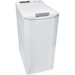 Masina de spalat rufe verticala CANDY CST G382D-S, 8 kg, 1200rpm, Clasa A+++, alb