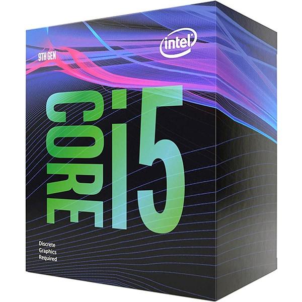 Procesor Intel Core i5-9400, 2.9GHz/4.1GHz, Socket 1151, BX80684I59400