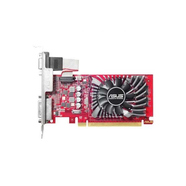 Placa video ASUS AMD Radeon R7 240, 2GB GDDR5, 128bit, R7240-2GD5-L