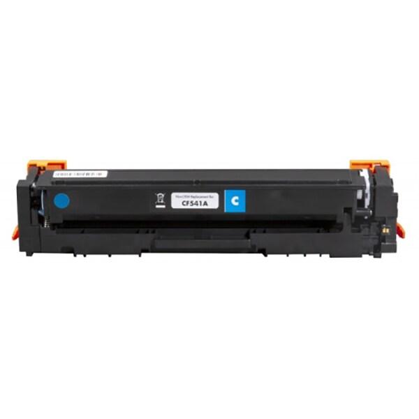 Toner STATIC CONTROL 002-01-SF541A compatibil cu HP CF541A, cyan