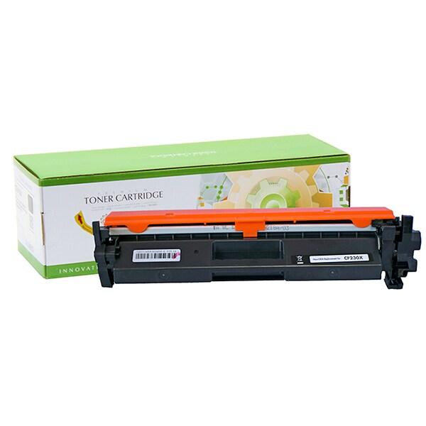 Toner STATIC CONTROL 002-01-TF230X compatibil cu HP CF230X, negru