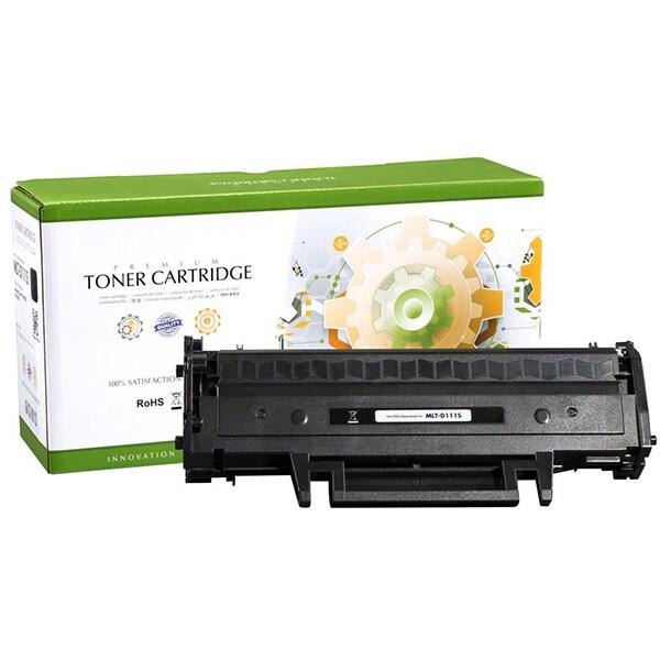Toner STATIC CONTROL 002-02SD111SELS compatibil cu Samsung MLT-D111S/ELS, negru