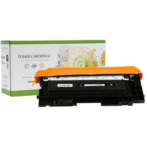 Toner STATIC CONTROL 002-02TK404SELS compatibil cu Samsung CLTK404S/ELS, negru